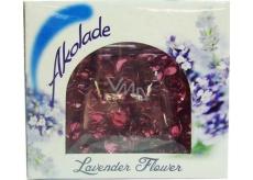 Akolade Crystals Lavender Flower gelový osvěžovač vzduchu 100 g