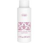 Ziaja Kašmír krémové sprchové mýdlo 50 ml cestovní balení