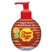 Chupa Chups Třešeň koupelový a sprchový gel 300 ml