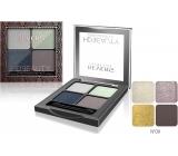 Revers HD Beauty Eyeshadow Kit paletka očních stínů 09 4 g