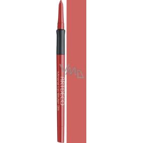 Artdeco Mineral Lip Styler minerální tužka na rty 35 Mineral Rose Red 0,4 g