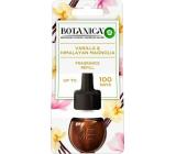 Air Wick Botanica Vanilka a himalájská magnolie elektrický osvěžovač náhradní náplň 19 ml