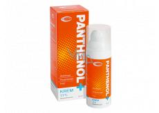 Topvet Panthenol + Krém 11% zklidňuje, regeneruje podrážděnou a rozpraskanou pokožku 50 ml