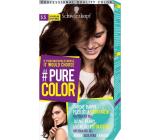 Schwarzkopf Pure Color Washout barva na vlasy 5.5 Zlatá čokoláda 60 ml