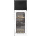 David Beckham Bold Instinct parfémovaný deodorant sklo pro muže 75 ml
