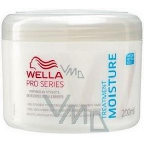 Wella Pro Series Moisture maska na vlasy 200 ml