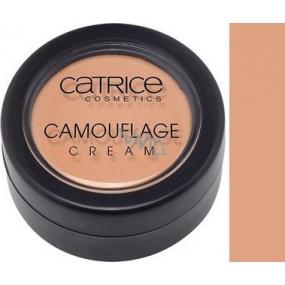 Catrice Camouflage Cream krycí krém 025 Rosy Sand 3 g
