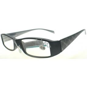 Berkeley Čtecí dioptrické brýle +2,0 c