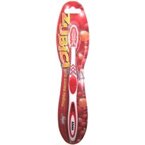 Nekupto Zubíci měkký zubní kartáček se jménem Alena 1 kus