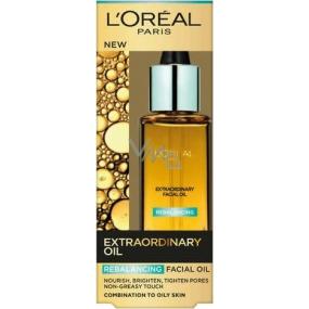 Loreal Paris Extraordinary Rebalancing Facial Oil Vyvažující pleťový olej 30 ml