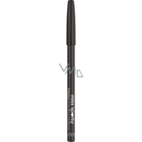 Miss Sporty Fabulous Kohl Kajal tužka na oči 032 Fog 1,2 g