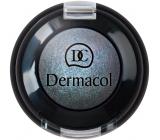 Dermacol Bonbon Wet & Dry Eye Shadow Metallic Look oční stíny 210 6 g
