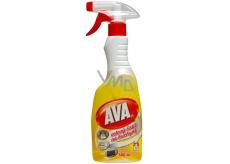 Ava Na kuchyně octový čistič 500 ml rozprašovač