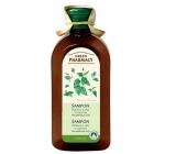 Green Pharmacy Kopřiva a Olej z lopuchu šampon pro normální vlasy 350 ml
