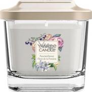 Yankee Candle Passionflower - Květ vášně sojová vonná svíčka Elevation malá sklo 1 knot 96 g