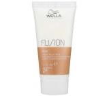 Wella Professionals Fusion Intense Repair intenzivní regenerační maska pro poškozené vlasy MINI 30 ml