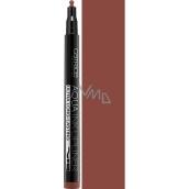 Catrice Aqua Ink Lip Liner tužka na rty 020 Just Follow Your Rose 1 ml