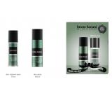 Bruno Banani Made parfémovaný deodorant sklo 75 ml + deodorant sprej 150 ml dárková sada pro muže