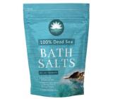 Elysium Spa Mrtvé moře 100% koupelová sůl, zklidní bolesti svalů, odbourává stres 400 g