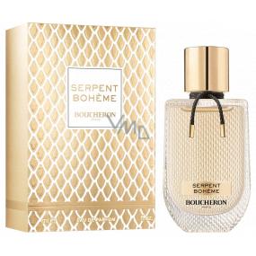 Boucheron Serpent Bohéme parfémovaná voda pro ženy 90 ml