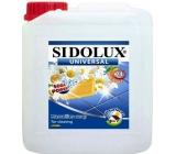 Sidolux Universal Marseilské mýdlo mycí prostředek na všechny omyvatelné povrchy a podlahy 5 l