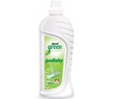 Real Green Clean Podlahy mycí prostředek na podlahy 1 kg