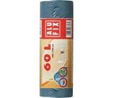 Alufix Uni pytle na odpad zatahovací modré 60 l 64 x 70 cm 15 kusů