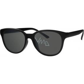 Nac New Age Sluneční brýle černé A40289