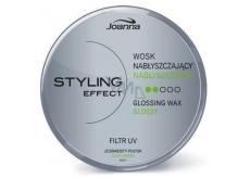 Joanna Styling Effect Vosk na vlasy s leskem 45 g