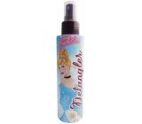 Disney Princess sprej pro snadné rozčesávání vlasů pro děti 150 ml