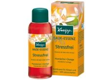 Kneipp Antistress olej do koupele s přírodními éterickými oleji vám pomůže zbavit se stresu a podpoří vaše zdraví 100 ml