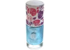 Moje 7 Denní Tropic rychleschnoucí lak na nehty modrý 6 ml