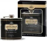 Nekupto Liga Pravých Gentlemanů Placatka Pravý Gentleman není jen legendou. Ty jsi jedním z nich 150 ml