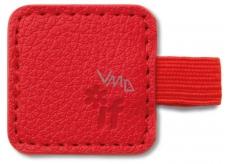 If Bookaroo Pen Holder Držák na pero červená 9 x 7 x 0,3 cm