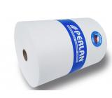 Pervin/Perlan netkaná textilie ze 100% viskózy, univerzální hadřík pro úklid i péči o člověka 45 g 30 x 40 cm 475 útržků 1 role