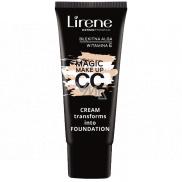 Lirene CC Magic zázračný krém make-up 30 ml