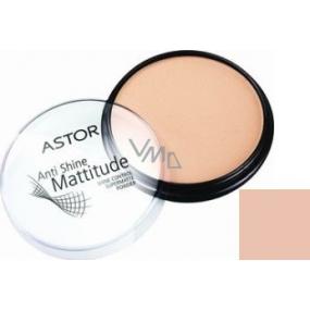 Astor Anti Shine Mattitude pudr 004 14 g