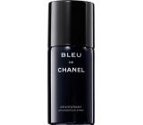 Chanel Bleu De Chanel deodorant sprej pro muže 100 ml