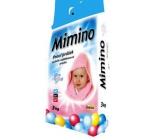 Mimino Prací prášek pro děti 2 kg