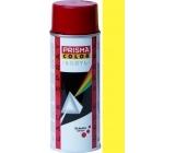 Schuller Eh klar Prisma Color Lack Spray akrylový sprej 91304 Žlutá sluneční 400 ml