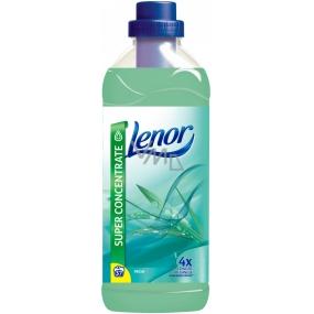 Lenor Fresh superkoncentrát aviváž 37 dávek 925 ml