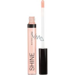 Maybelline Lip Studio Gloss Shine lesk na rty 100 Peach Glisten 6,8 ml