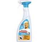 Mr. Proper Kuchyně sprej na čištění a odstraňování mastnoty rozprašovač 500 ml