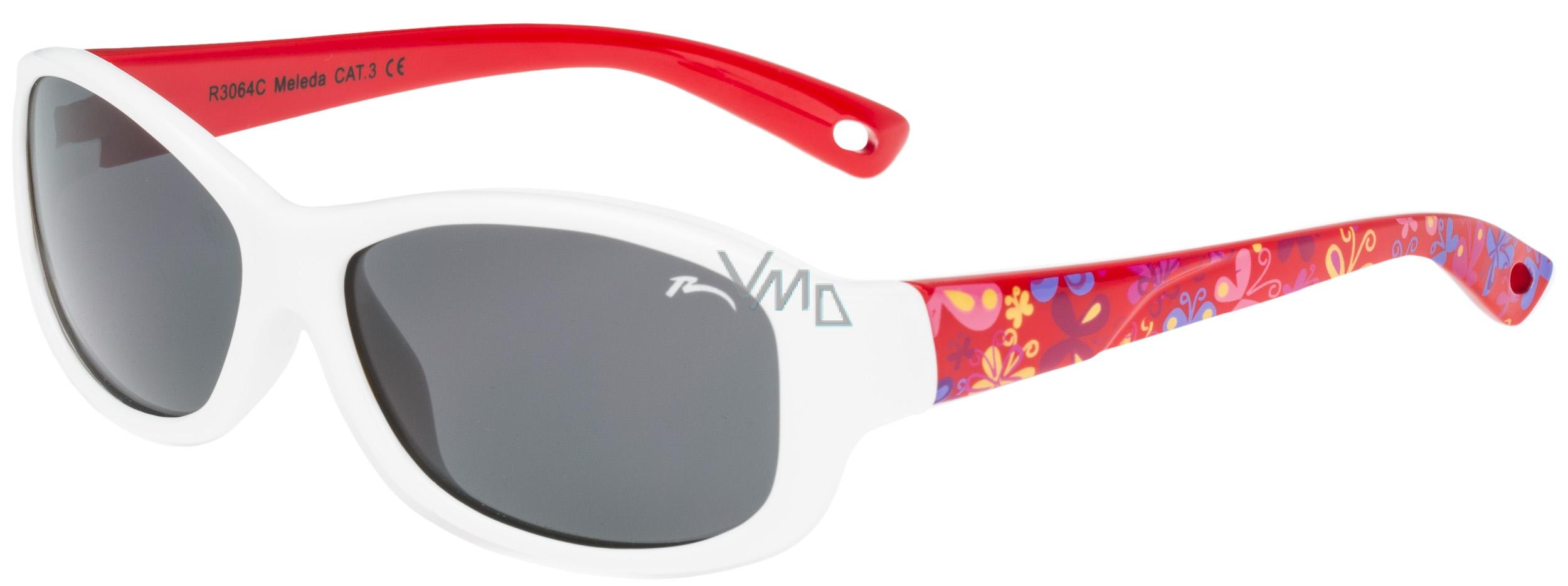Relax Meleda Sluneční brýle pro děti R3064C - VMD drogerie 3f11e066b87