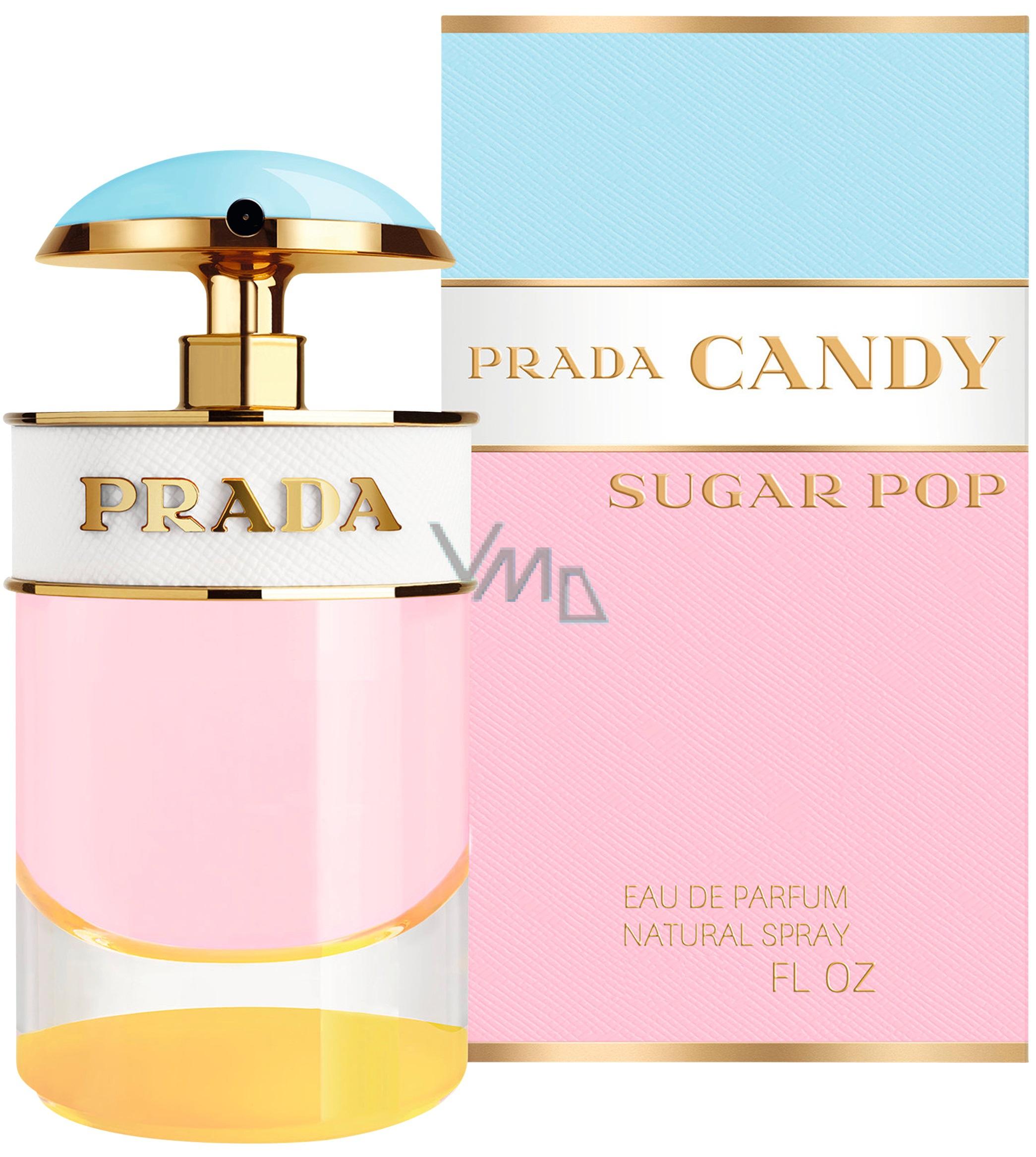 e2fa02c566 Prada Candy Sugar Pop perfume water for women 50 ml