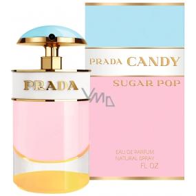 Prada Candy Sugar Pop parfémovaná voda pro ženy 50 ml