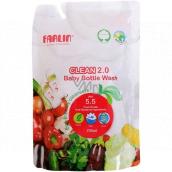 Baby Farlin Clean 2.0 mycí prostředek náhradní náplň 700 ml