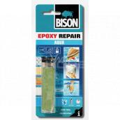 Bison Epoxy Repair Aqua universal voděodolná epoxidová plastelína 56ml