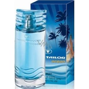 Tom Tailor Ocean Man toaletní voda 30 ml