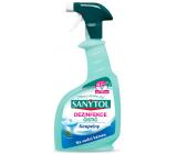 Sanytol Koupelny Na vodní kámen dezinfekční čistič rozprašovač 500 ml